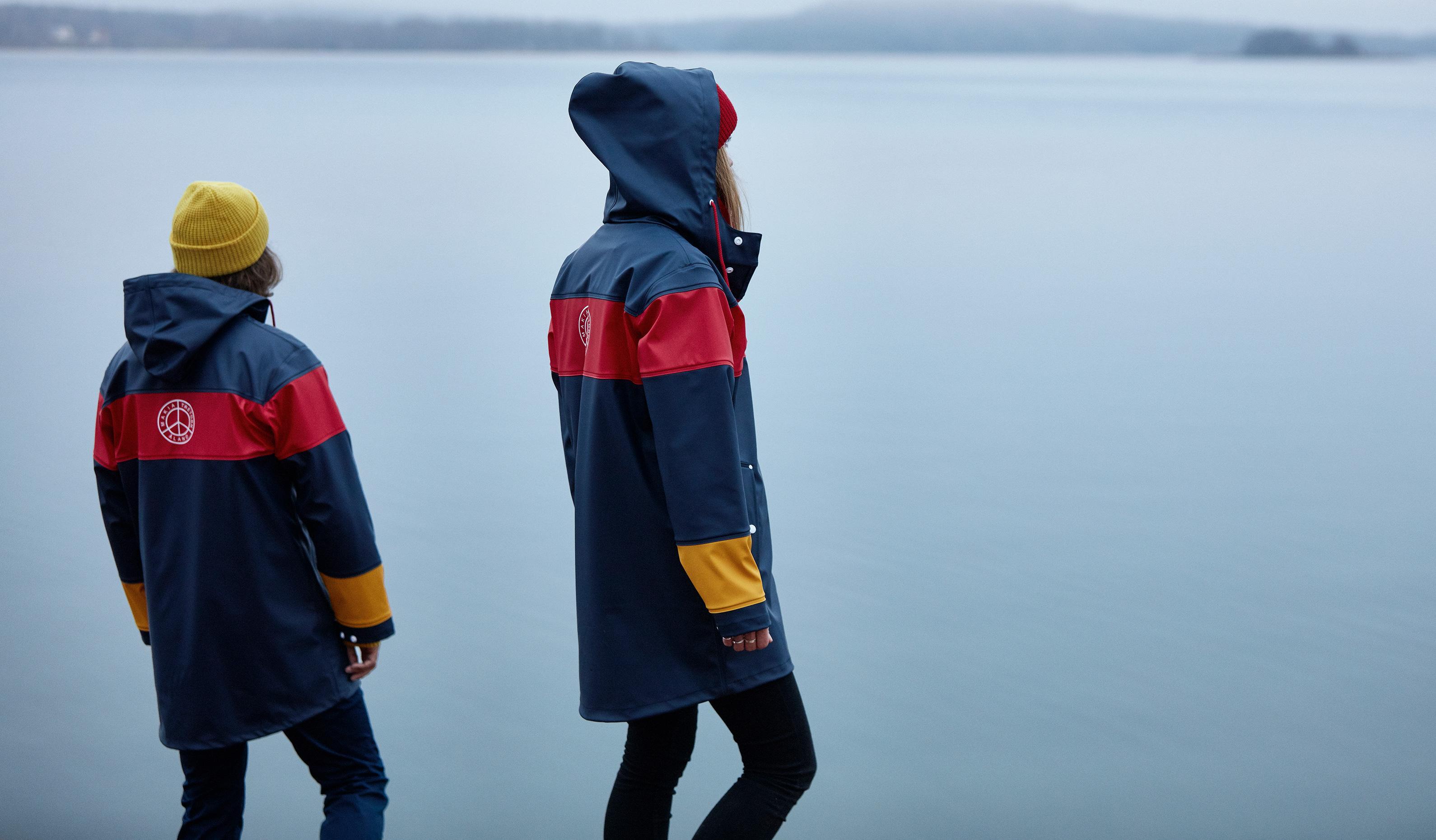 Makia Clothing - Est  2001 Helsinki