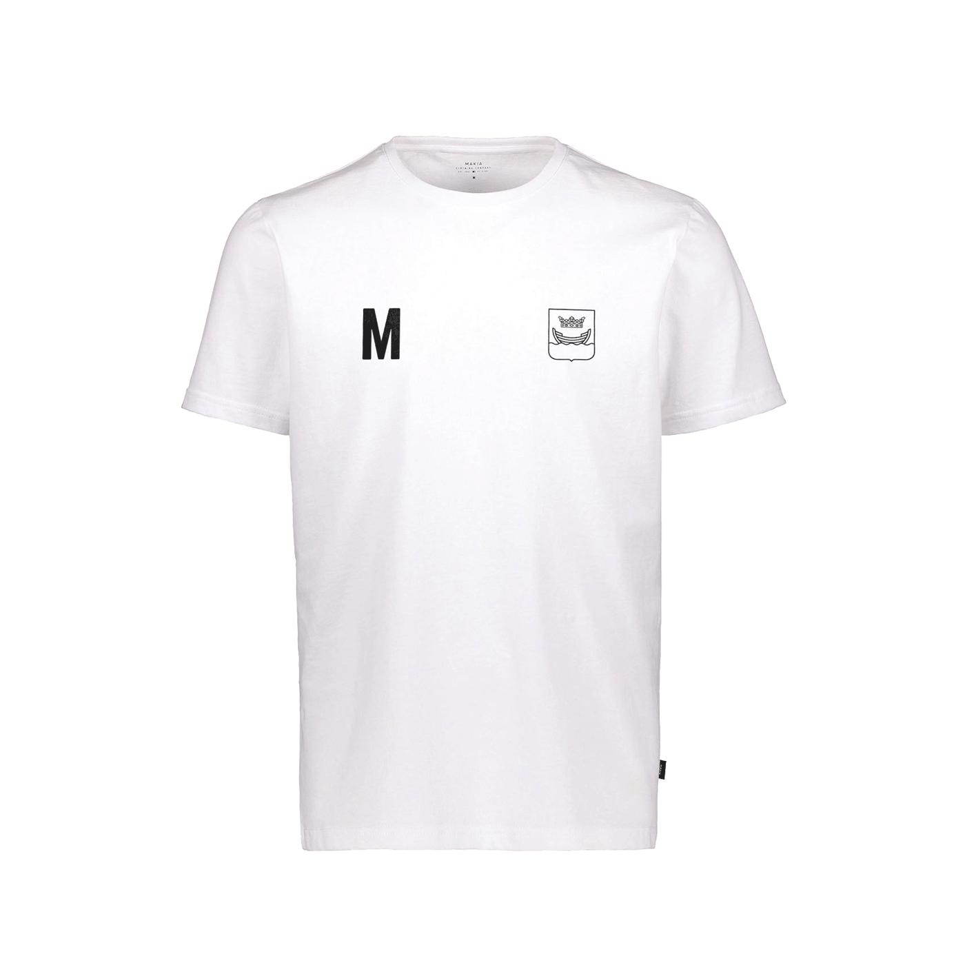 b9261aad2 League T-Shirt | Makia Clothing