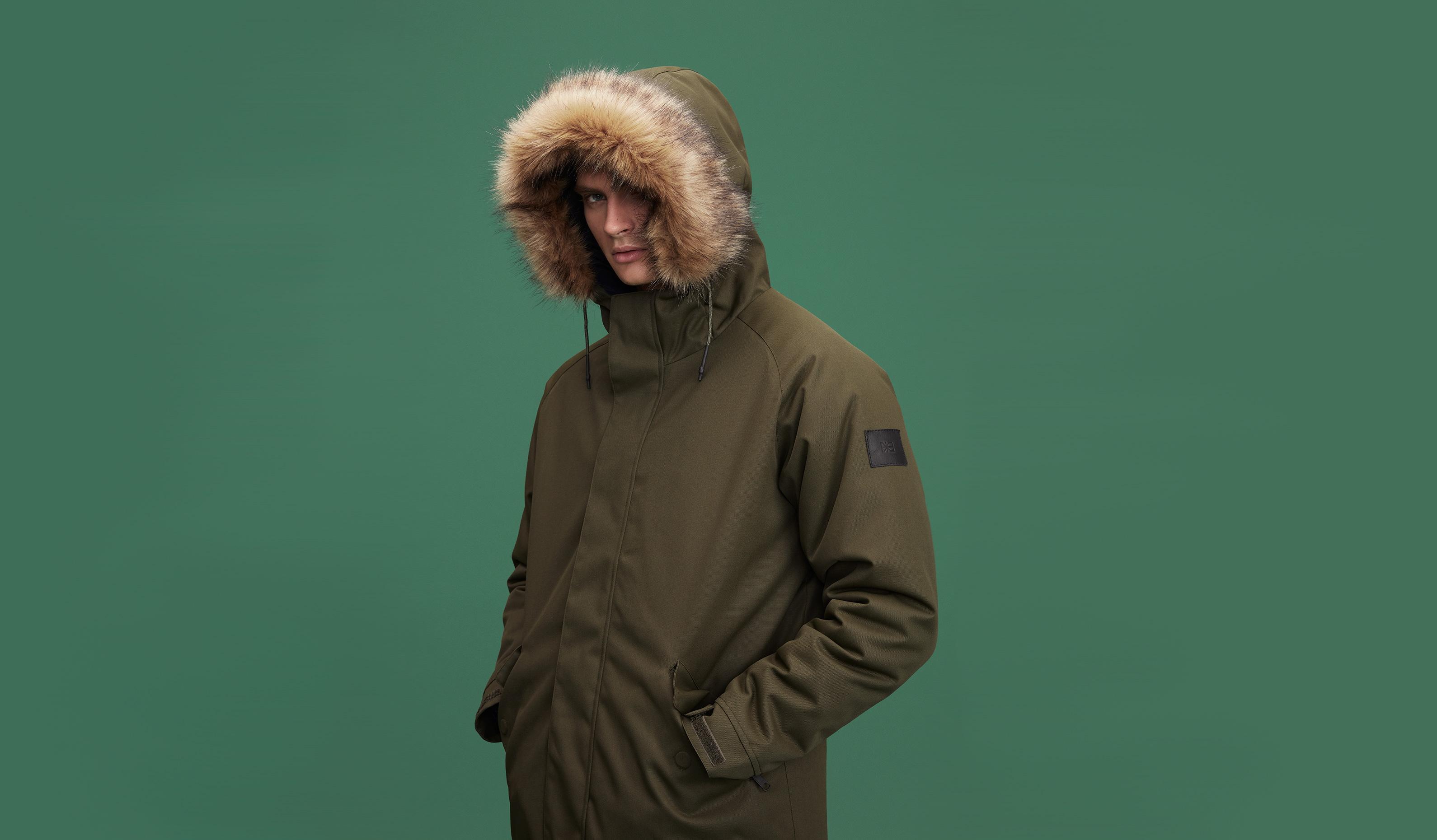wholesale dealer e6fa5 65668 Makia Clothing - Est. 2001 Helsinki